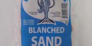Sand Fleas