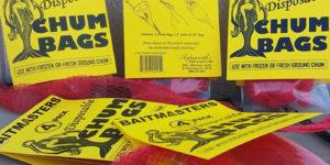 Chum Bags