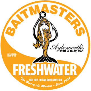 Aylesworth's Fish and Bait – Alesworth's Fish and Bait full product
